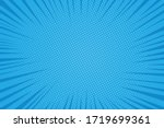 cartoon design colored... | Shutterstock .eps vector #1719699361