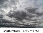 The Dark Clouds Is Look Like A...