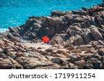 Injidup Bay  Western Australia...