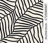 vector seamless pattern. free... | Shutterstock .eps vector #1720088887