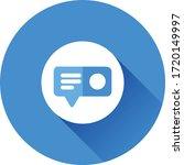 news feed button vector icon