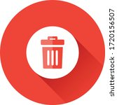delete   trash can   recycle  ...   Shutterstock .eps vector #1720156507