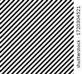 diagonall lines pattern. black... | Shutterstock .eps vector #1720304521