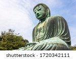 Kamakura  Japan. Views Of The...