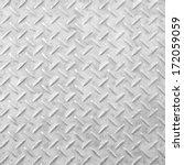 pattern style of steel floor... | Shutterstock . vector #172059059