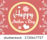 Happy Mother S Day. Beautiful...