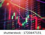 Stock Market Exchange Loss...