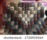 Patchwork Textiles Handmade...