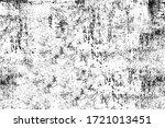 grunge background black and... | Shutterstock .eps vector #1721013451