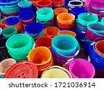 Verging Plastic Home Ware...