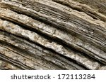 Background With Closeup Of Rocks