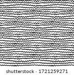 Uneven Zigzag Pattern  Seamless ...