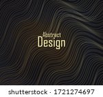 abstract colorful background...   Shutterstock .eps vector #1721274697