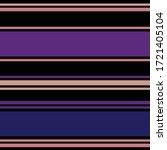 sailor stripes seamless pattern.... | Shutterstock .eps vector #1721405104