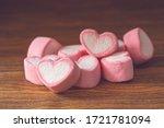 Sweet Heart Shape Of...