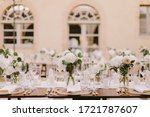 Wedding Reception Party Banquet ...