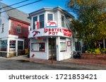 Provincetown  Massachusetts. ...