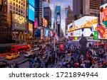 New York City   May 9  2019 ...