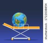 vector stock illustration....   Shutterstock .eps vector #1722038854