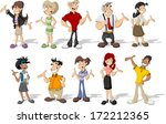 adolescent,blonde,boy,brother,brunet,businessman,cartoon,cheerful,childhood,cute,family,fashion,father,female,friends