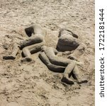 Amazing Sand Sculptures At The...