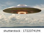 Unidentified Flying Object Ufo...