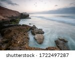 Rocky Seascape View From...