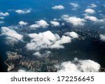 Hong Kong Skyline  View From A...