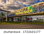 Daytona Beach  Florida  Usa  ...