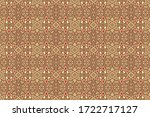 beautiful web background with... | Shutterstock .eps vector #1722717127