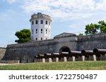 Pula Castle  Also Called Kastel ...