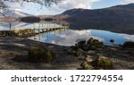 A Multi Image Panorama Of A...