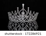 crown miss contest
