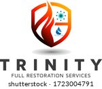 Restoration   Free Vectors Logo ...