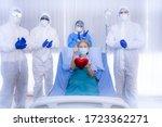 Doctor   Nurse Team Just...