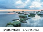 Southern Coast Of The Finnish...