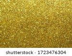 Gold Sparkling Lights Festive...