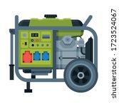 Power Portable Generator ...