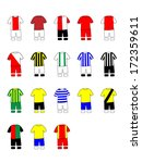 Dutch League Clubs Kits 2013-14 Eredivisie