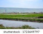 Agmon Hahula   Lake And Reserve ...