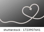 Shiny Oyster Pearls For Luxury...