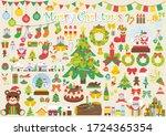 Christmas Cute Icons  Christmas ...