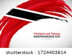 happy independence day of... | Shutterstock .eps vector #1724403814