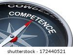 competence | Shutterstock . vector #172440521