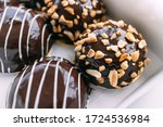 Chocolate Covered Bavarian...
