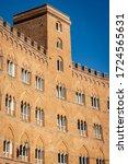 Palazzo Sansedoni  Ancient...