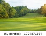 Beautiful Golf Course In A...