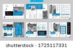Brochure Creative Design With...