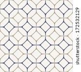 vector seamless pattern. modern ...   Shutterstock .eps vector #172532129