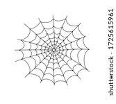 Vector Outline Illustration Of...
